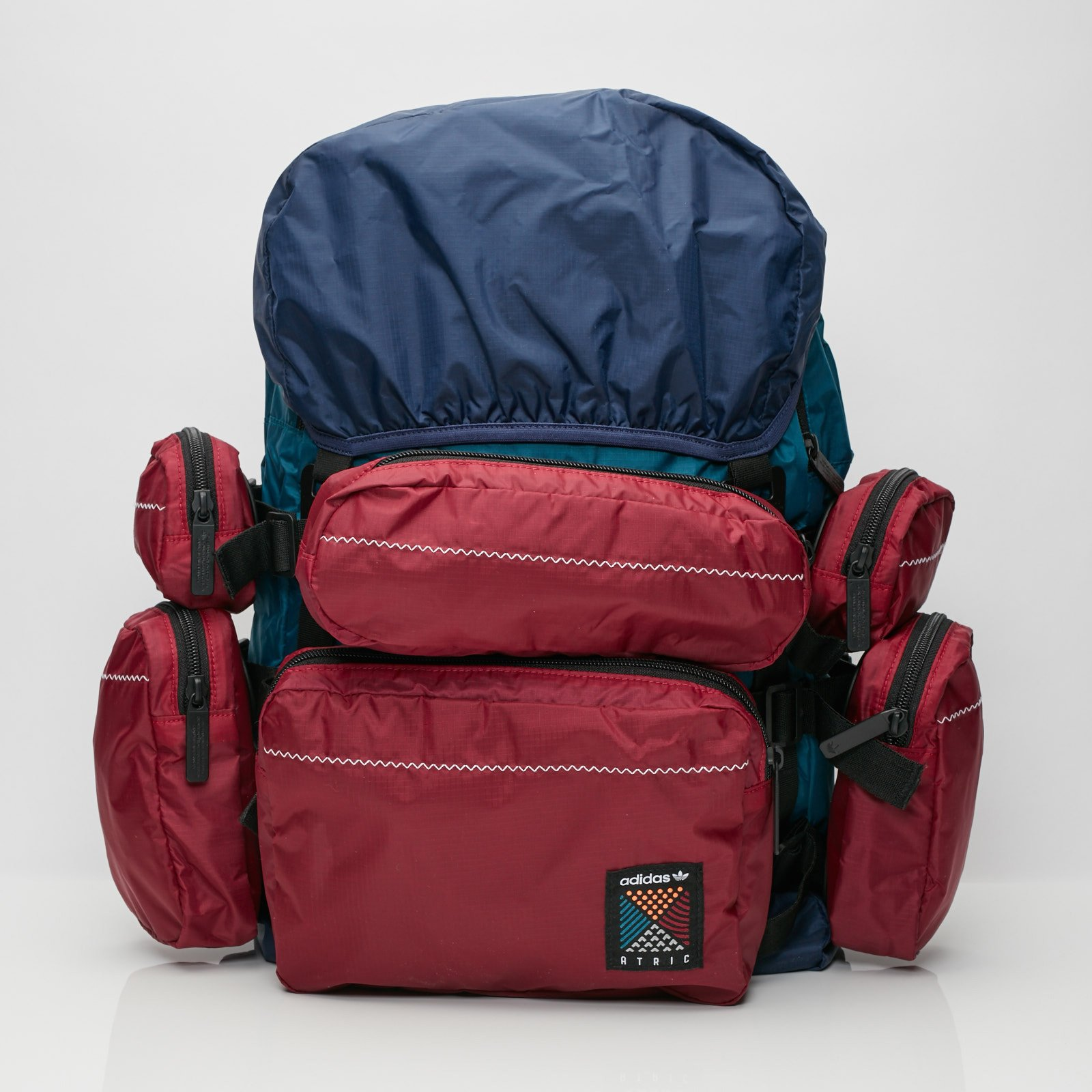 d2014ea473bcaa adidas Backpack - Ce2372 - Sneakersnstuff