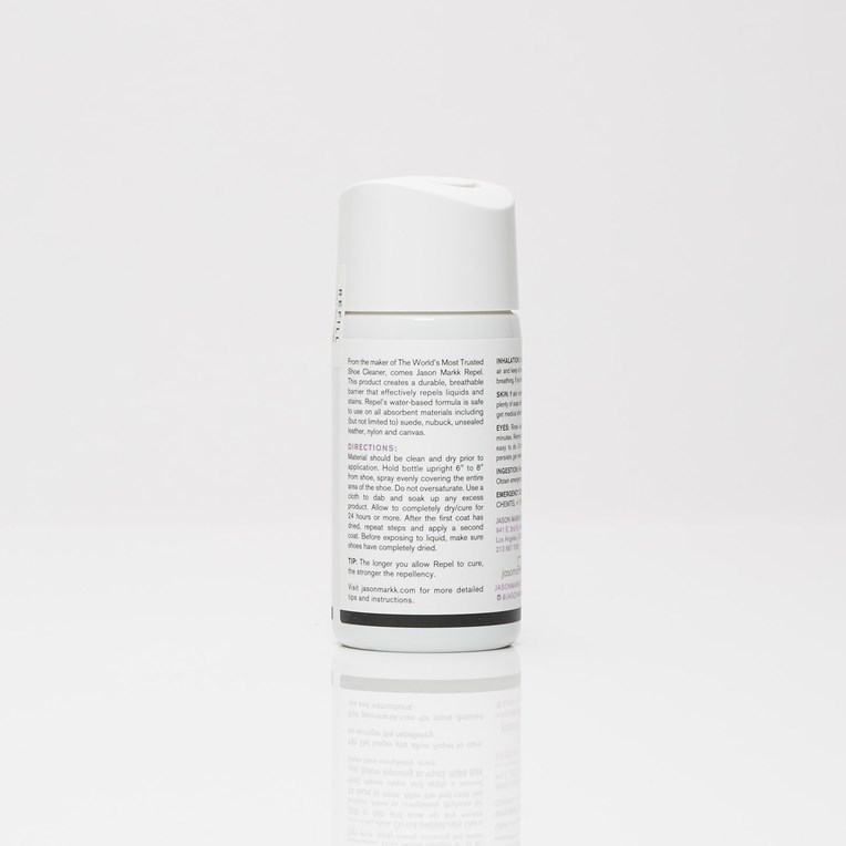 Jason Markk Repel Refill Bottle - 3