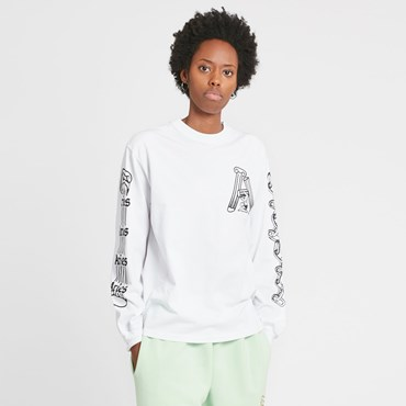 Hercules Long Sleeve T