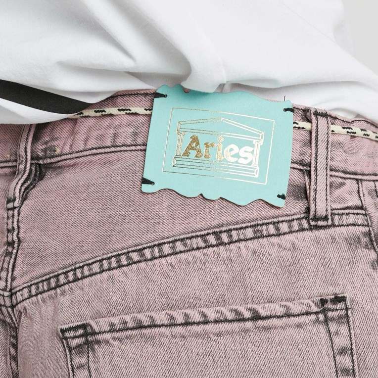Aries Lilly Aceed Jeans - 6