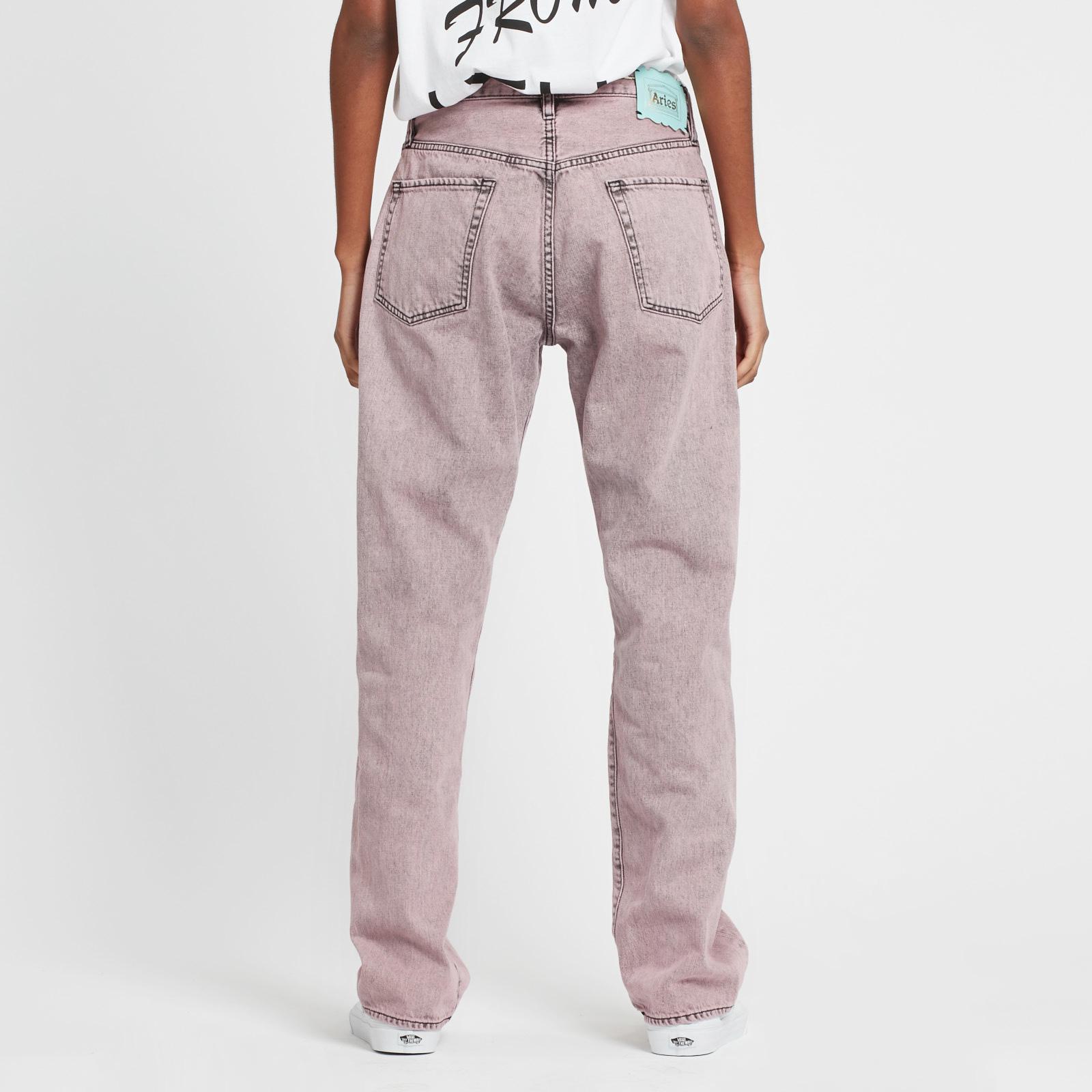 1dd59390024428 Aries Lilly Aceed Jeans - Soar30501 - Sneakersnstuff | sneakers &  streetwear online since 1999