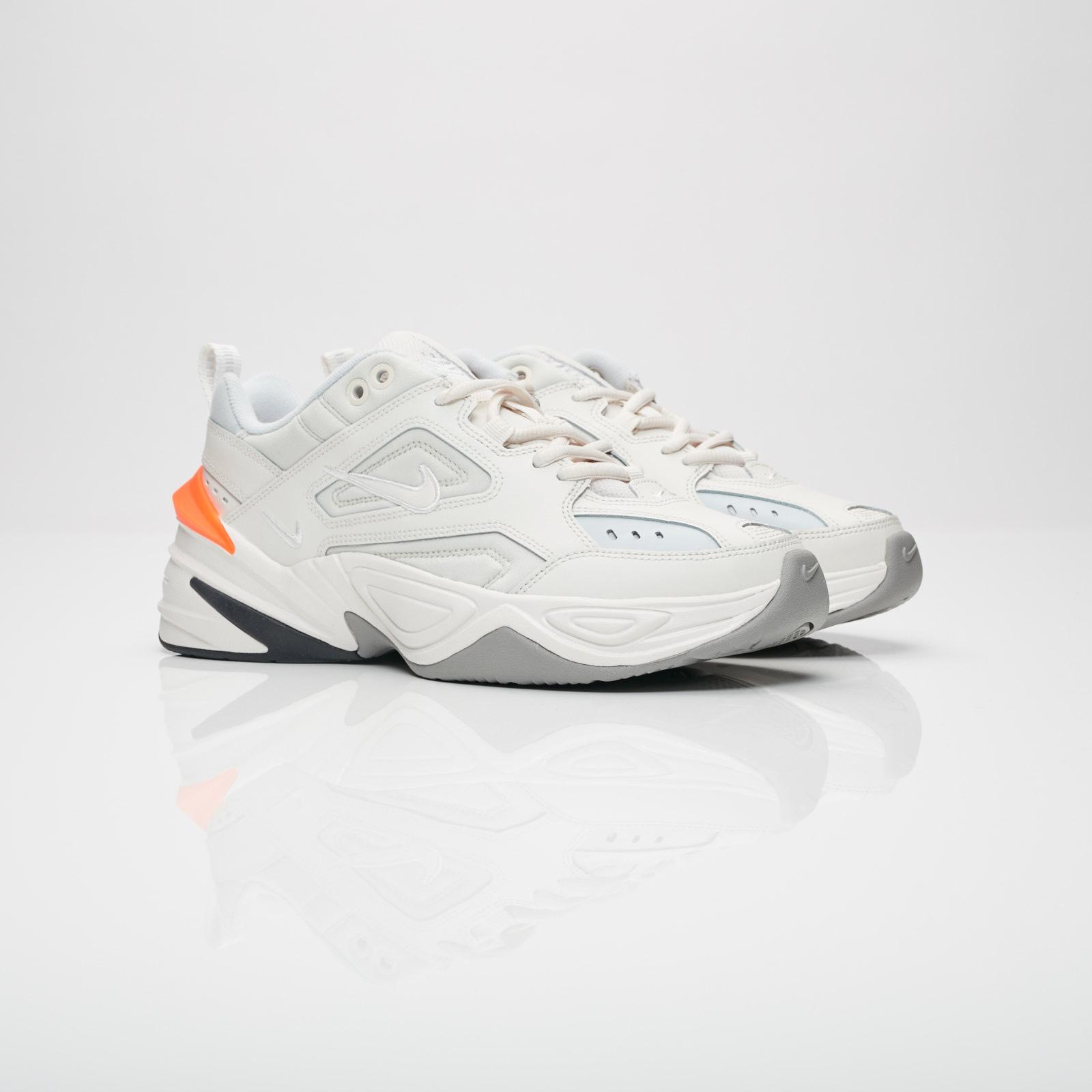 Nike Wmns M2K Tekno - Ao3108-001 - Sneakersnstuff   sneakers