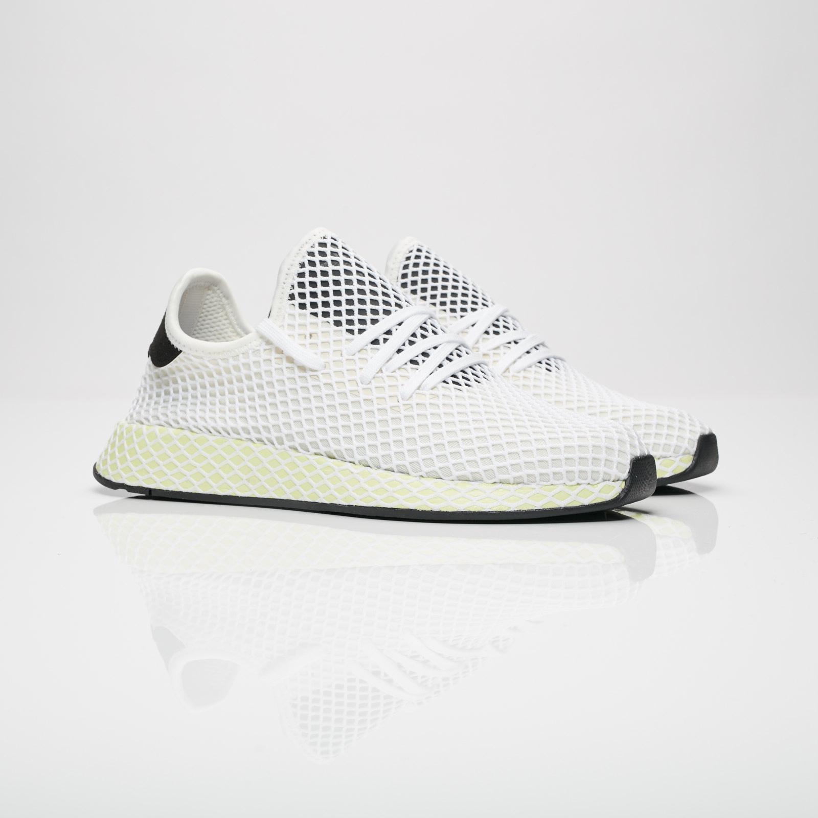 bcf699d35 adidas Deerupt Runner - Cq2629 - Sneakersnstuff