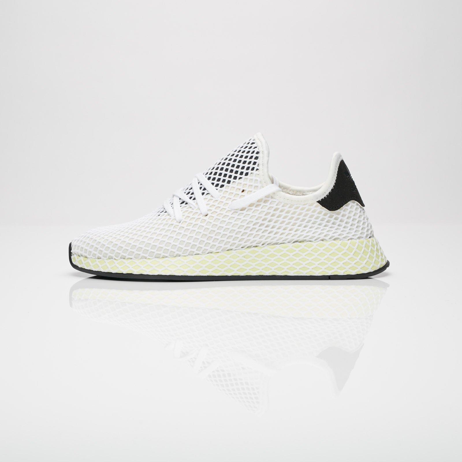 premium selection 4fcd8 57009 adidas Originals Deerupt Runner adidas Originals Deerupt Runner ...