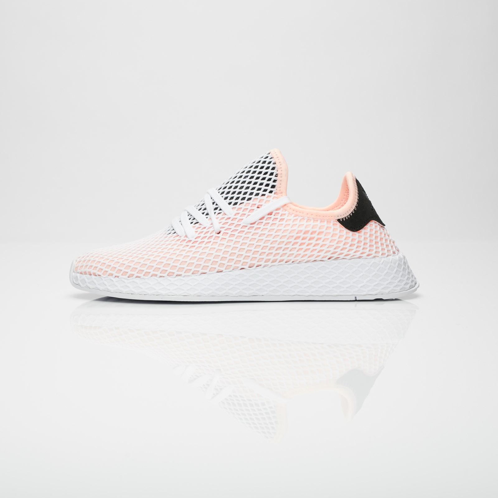 9c23ba3e5fd56 adidas Deerupt Runner - B28075 - Sneakersnstuff