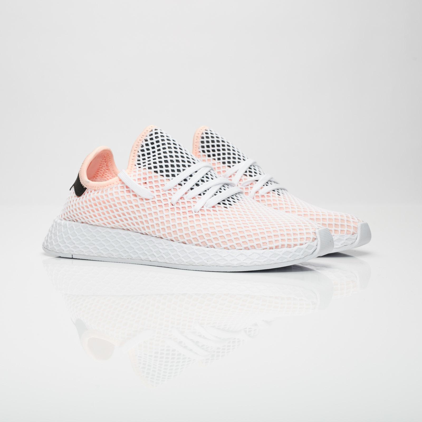 52c0cd1c261ec adidas Deerupt Runner - B28075 - Sneakersnstuff