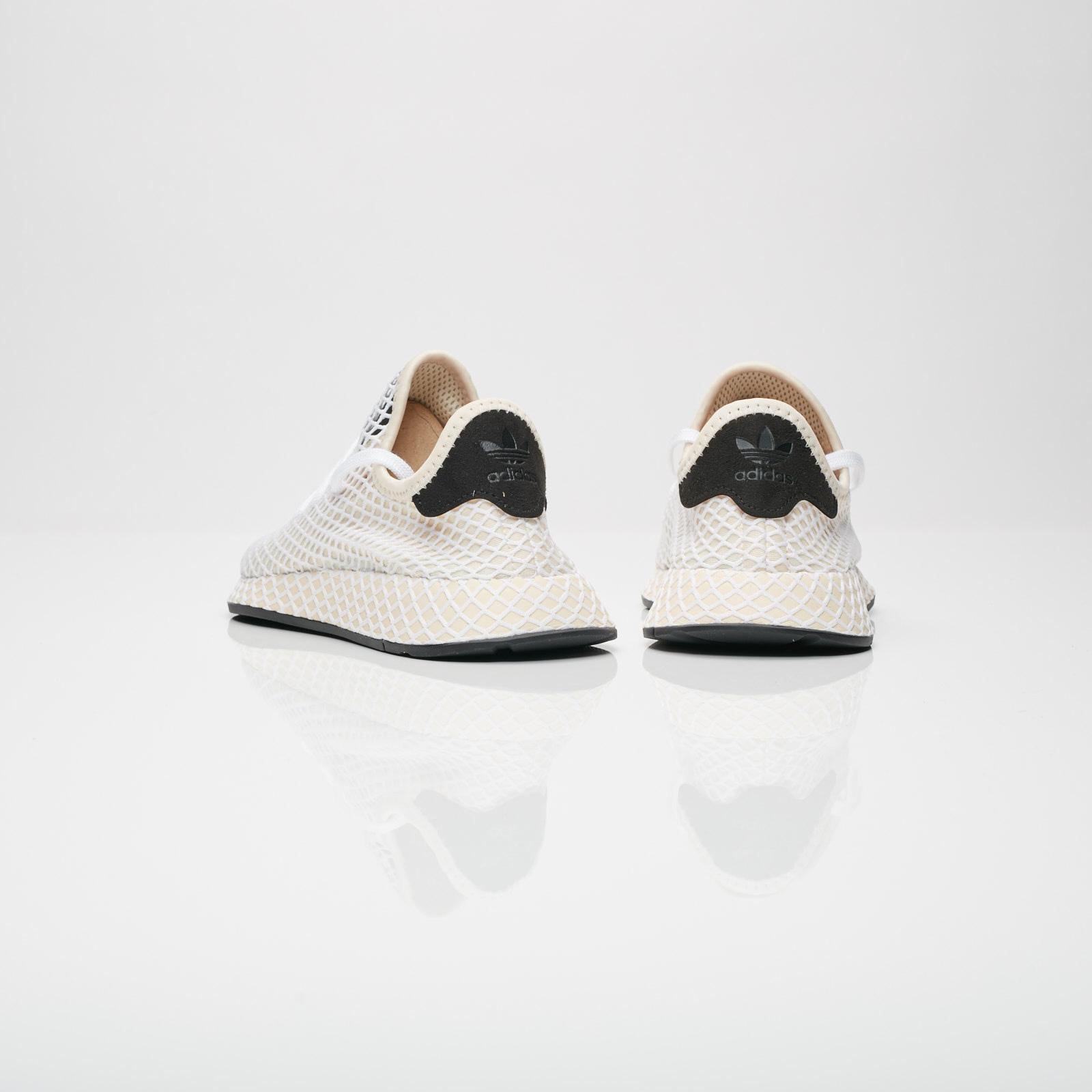 872e2d7cb adidas Deerupt Runner W - Cq2913 - Sneakersnstuff