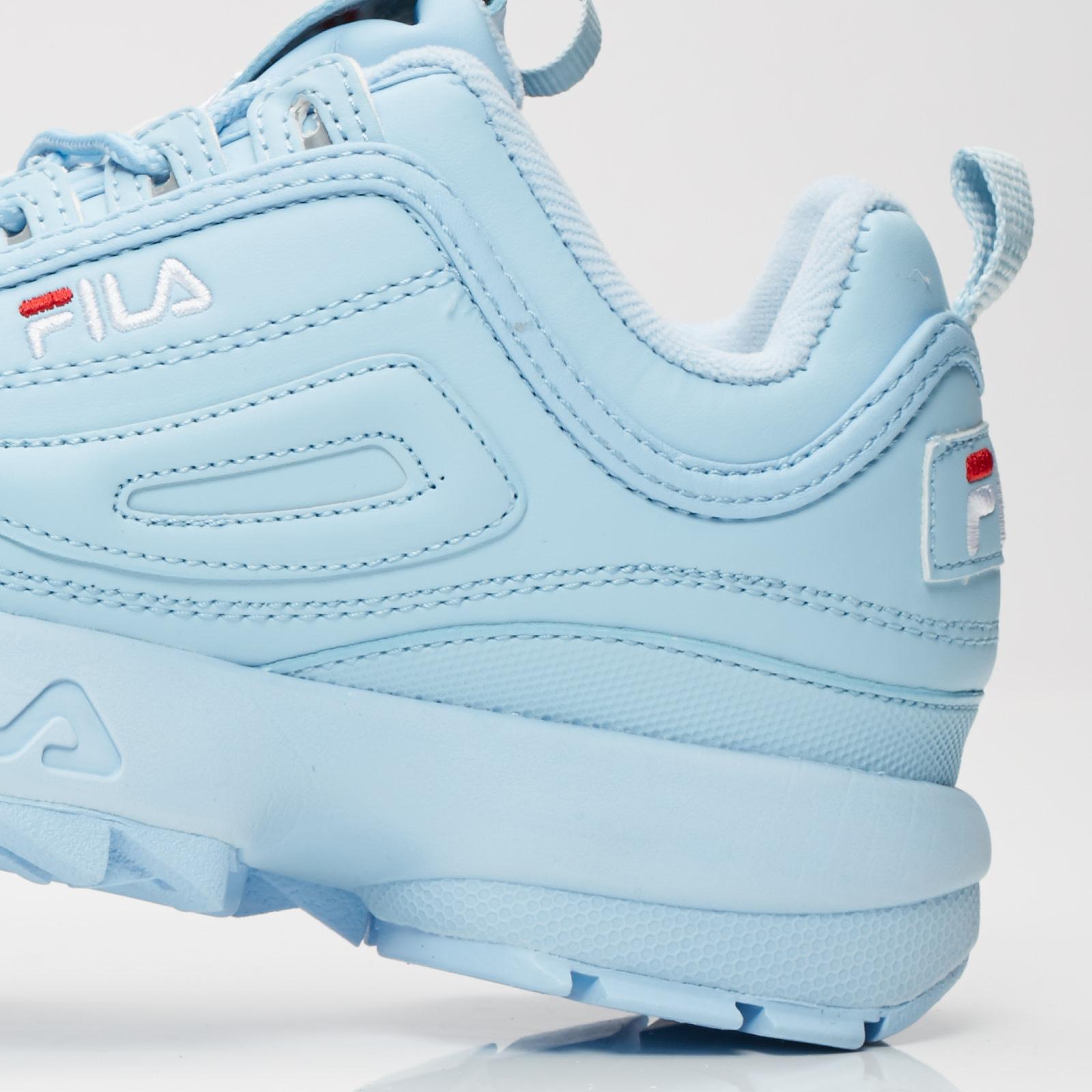5829be92a8e5 Fila Disruptor II Premium - 5fm00042-421 - Sneakersnstuff