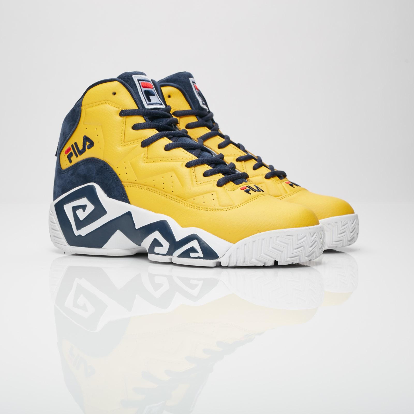 89f5fb303d78 Fila MB - 1bm00048-725 - Sneakersnstuff