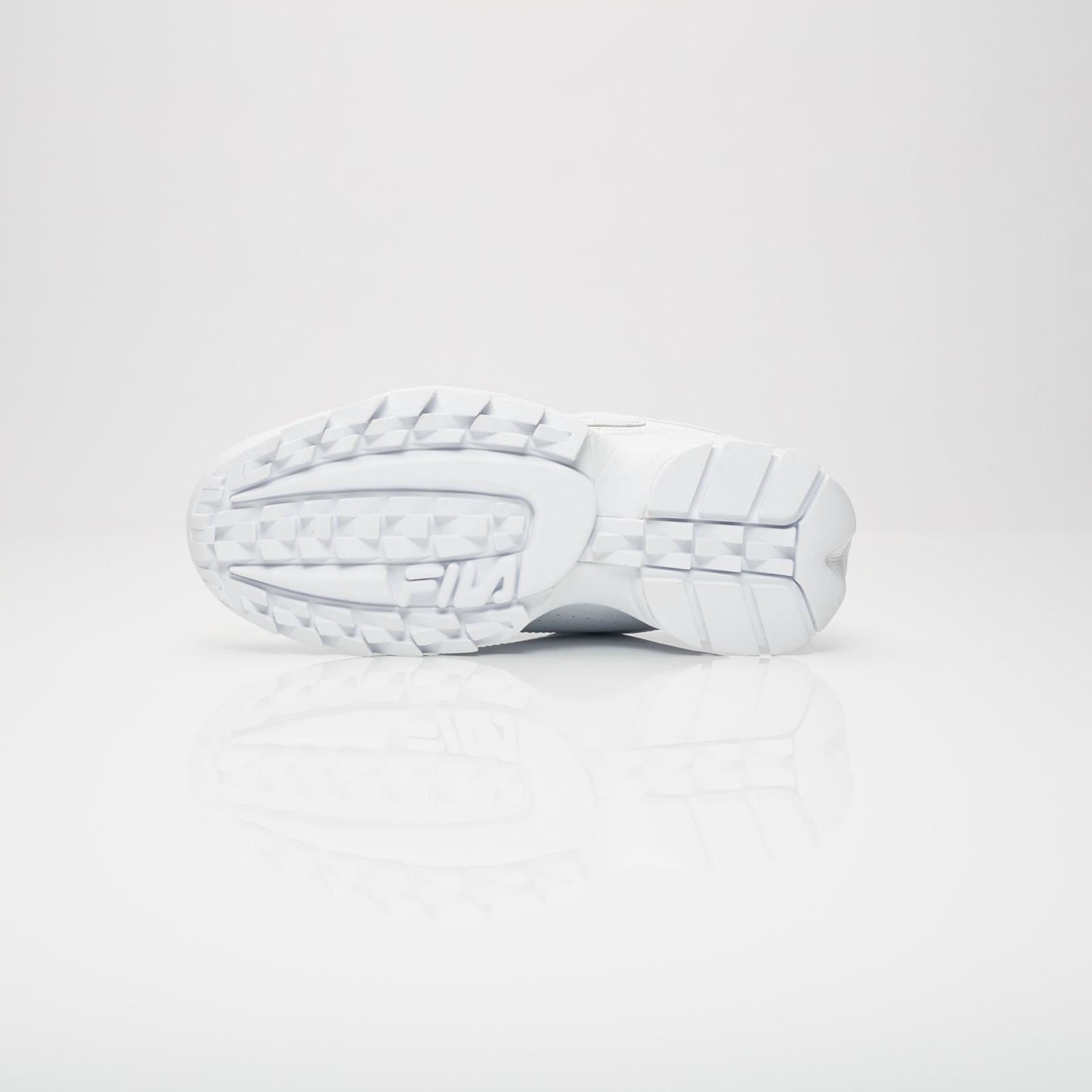 Fila Disruptor II Premium 5fm00002 125 Sneakersnstuff I