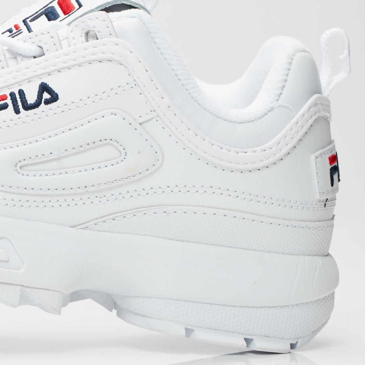 Fila Disruptor II Premium 5fm00002 125 Sneakersnstuff | 1999年創業のスニーカーとストリートウェアのオンラインショップ