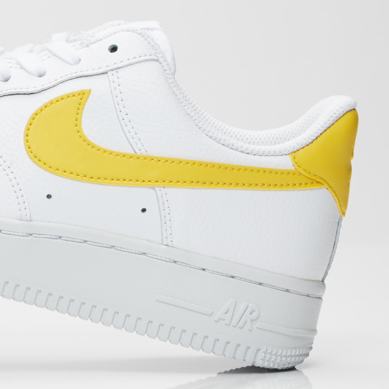 Nike Wmns Air Force 1 07 - 315115-150 - Sneakersnstuff  c078bdf47f