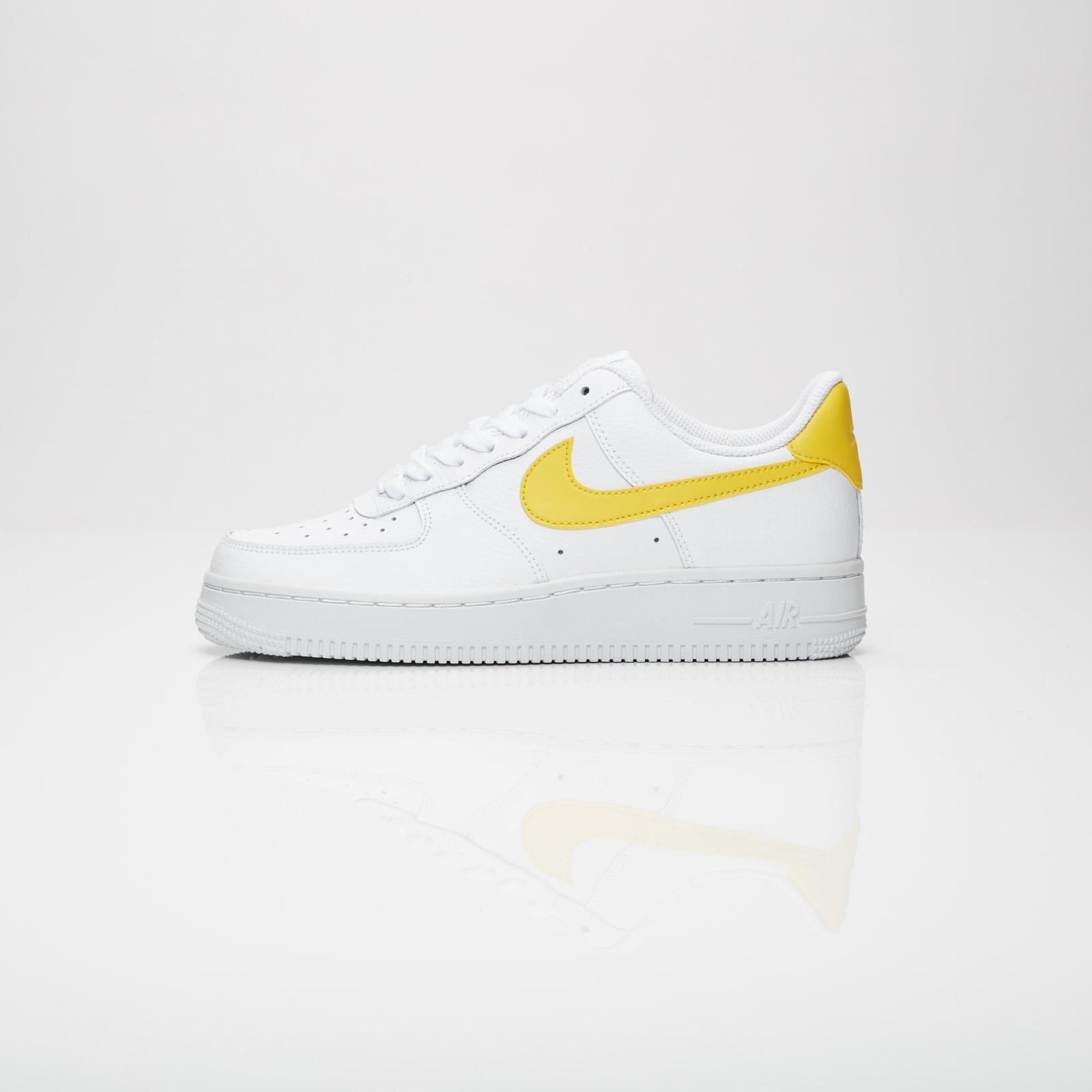 low priced b182f c02c8 Nike Wmns Air Force 1 07 - 315115-150 - Sneakersnstuff   sneakers ...