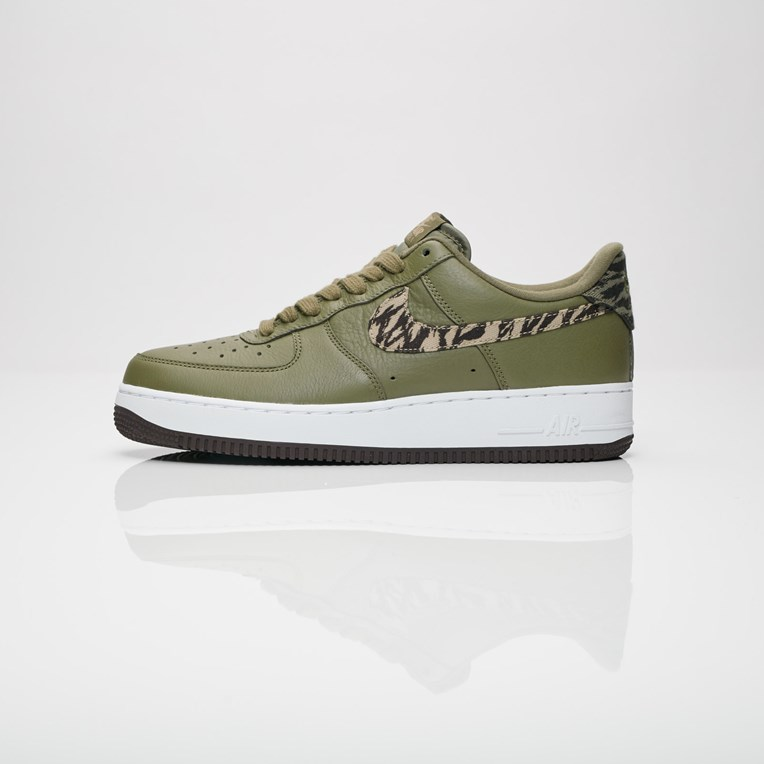 Nike Sportswear Air Force 1 AOP - 3