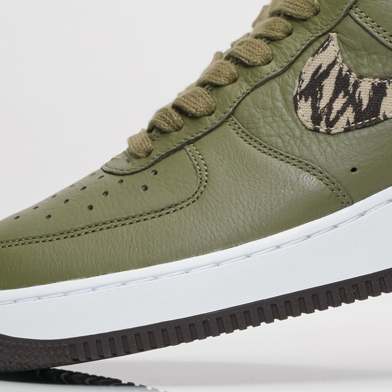 Nike Sportswear Air Force 1 AOP - 5