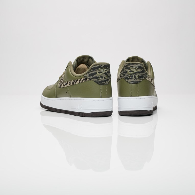 Nike Sportswear Air Force 1 AOP - 2