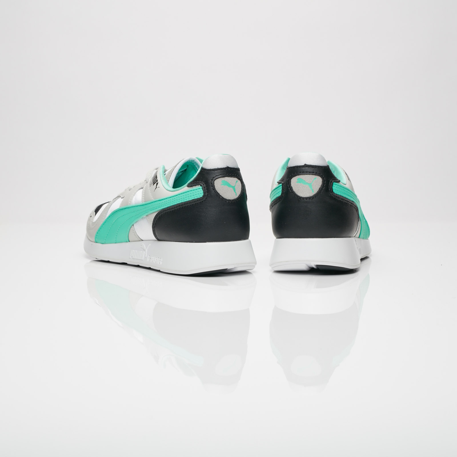 timeless design ac1f0 69d84 Puma RS-100 Re-Invention - 367913-01 - Sneakersnstuff | sneakers &  streetwear online since 1999