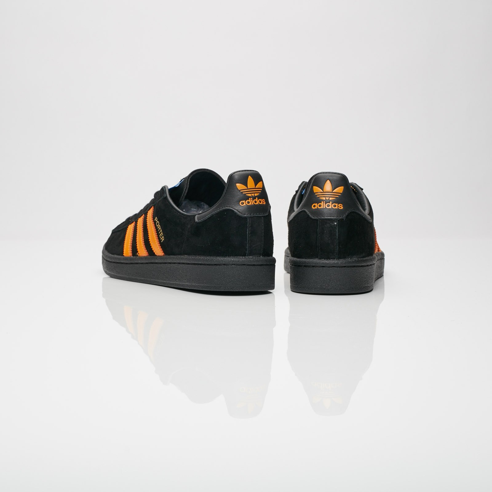 adidas Campus x Porter B28143 Sneakersnstuff | sneakers