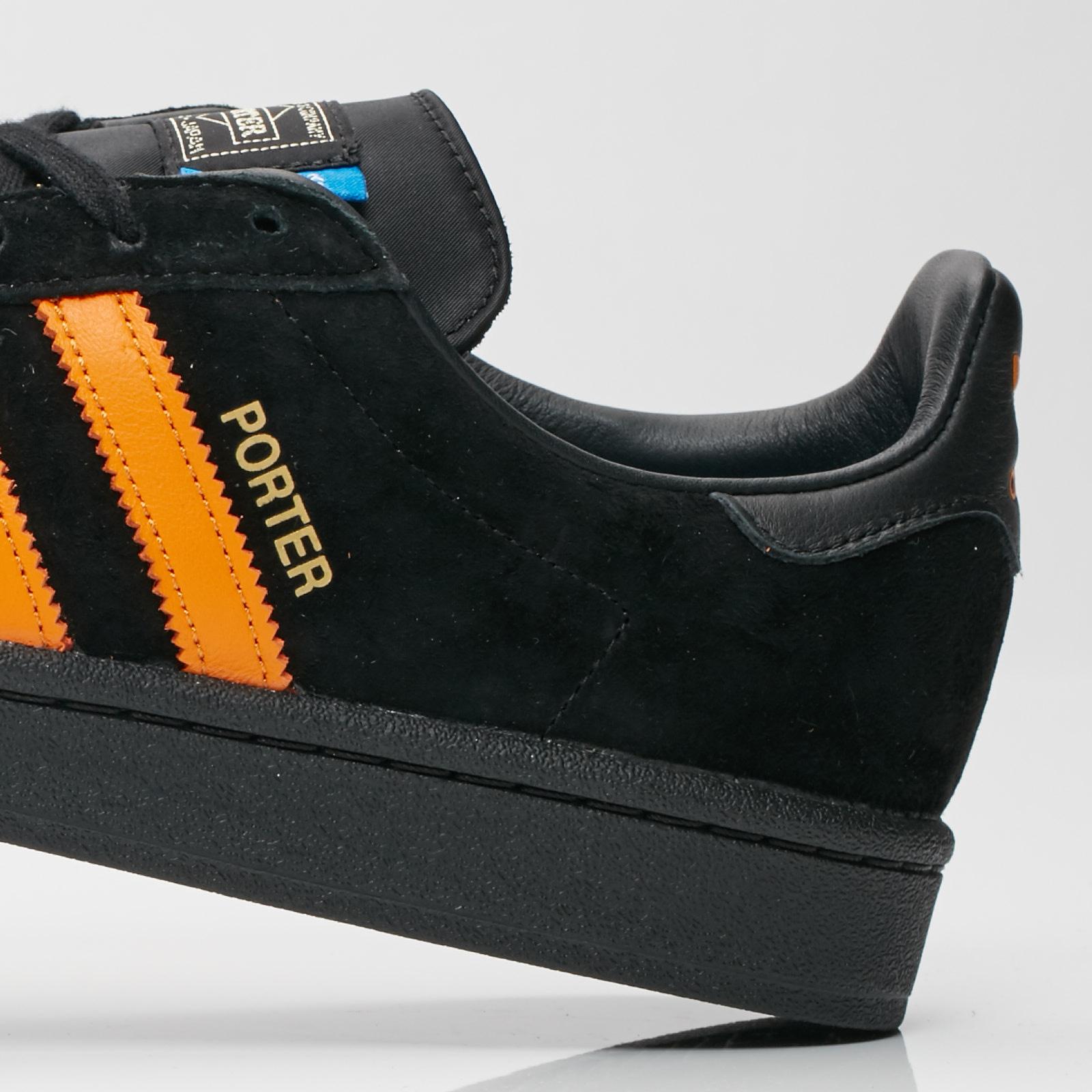23a9ff76991b adidas Campus x Porter - B28143 - Sneakersnstuff