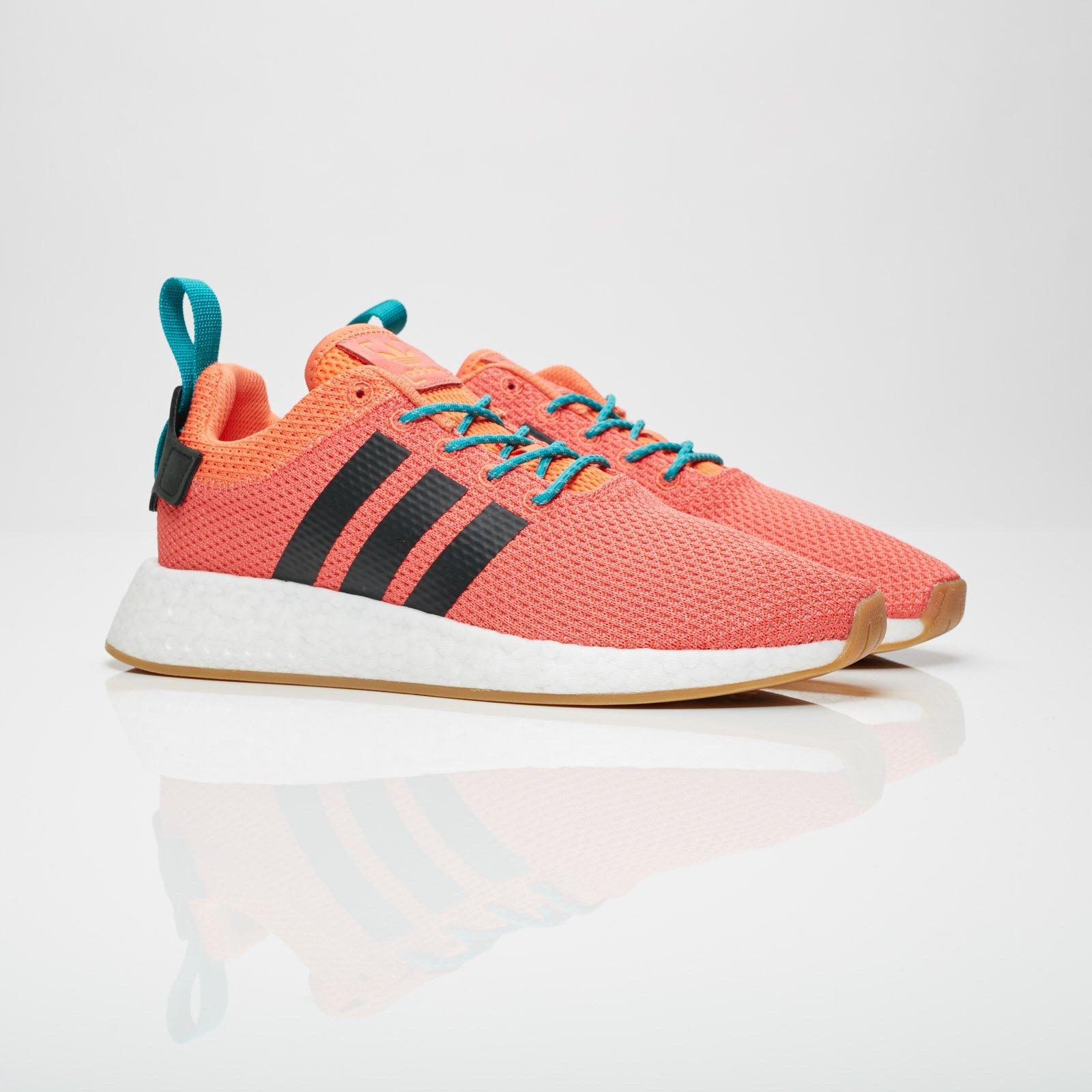 7d4d465d8 adidas NMD R2 Summer - Cq3081 - Sneakersnstuff