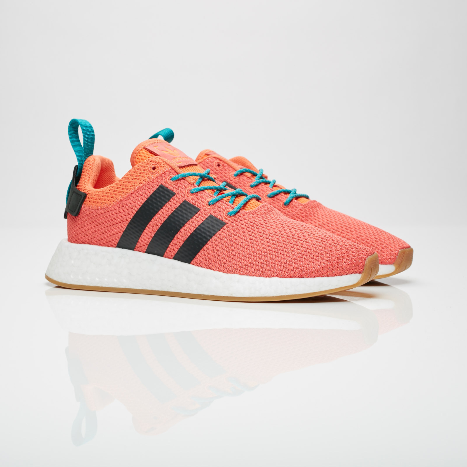 cc895406de96f adidas NMD R2 Summer - Cq3081 - Sneakersnstuff