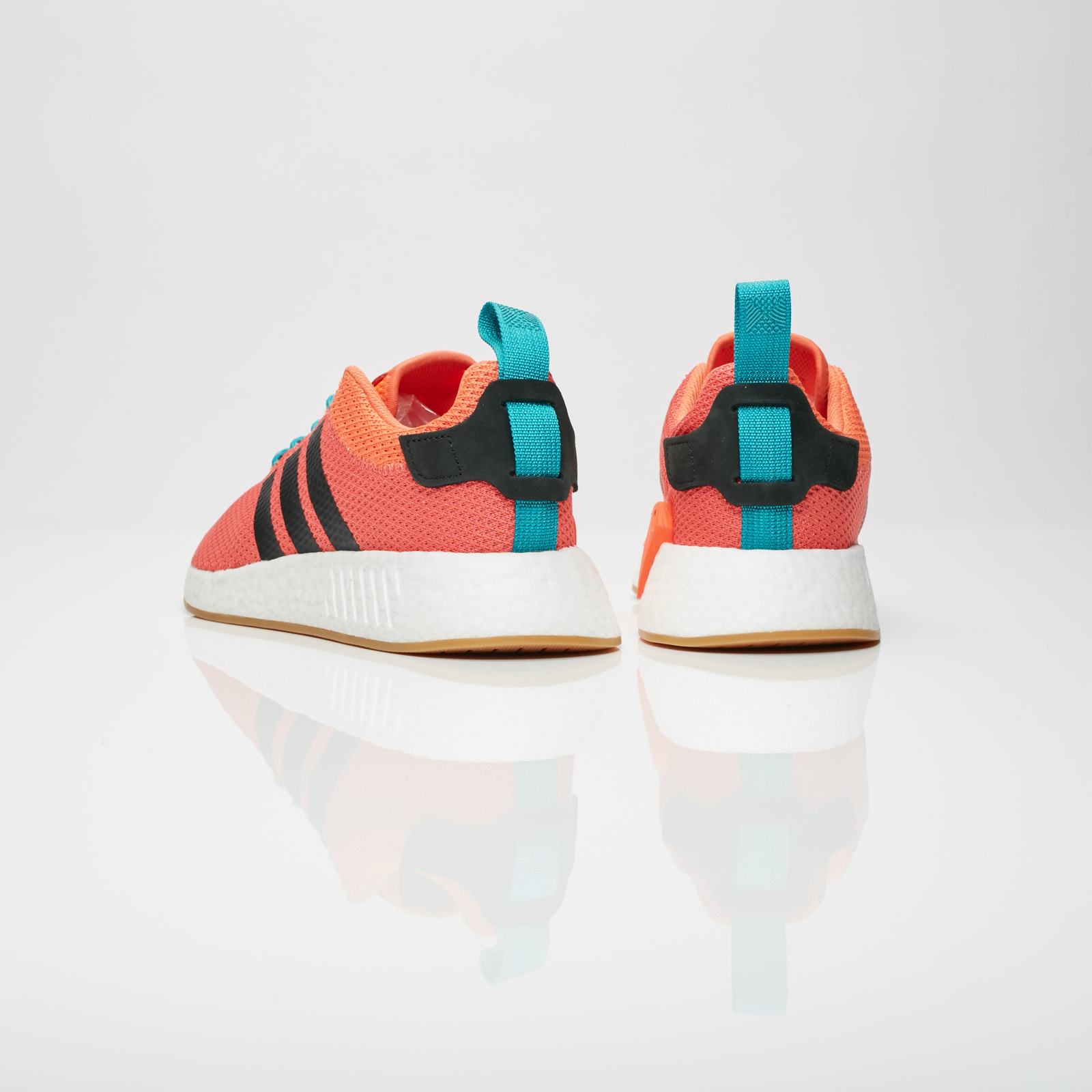 sports shoes e12a8 1aaa7 adidas NMD R2 Summer - Cq3081 - Sneakersnstuff   sneakers   streetwear  online since 1999