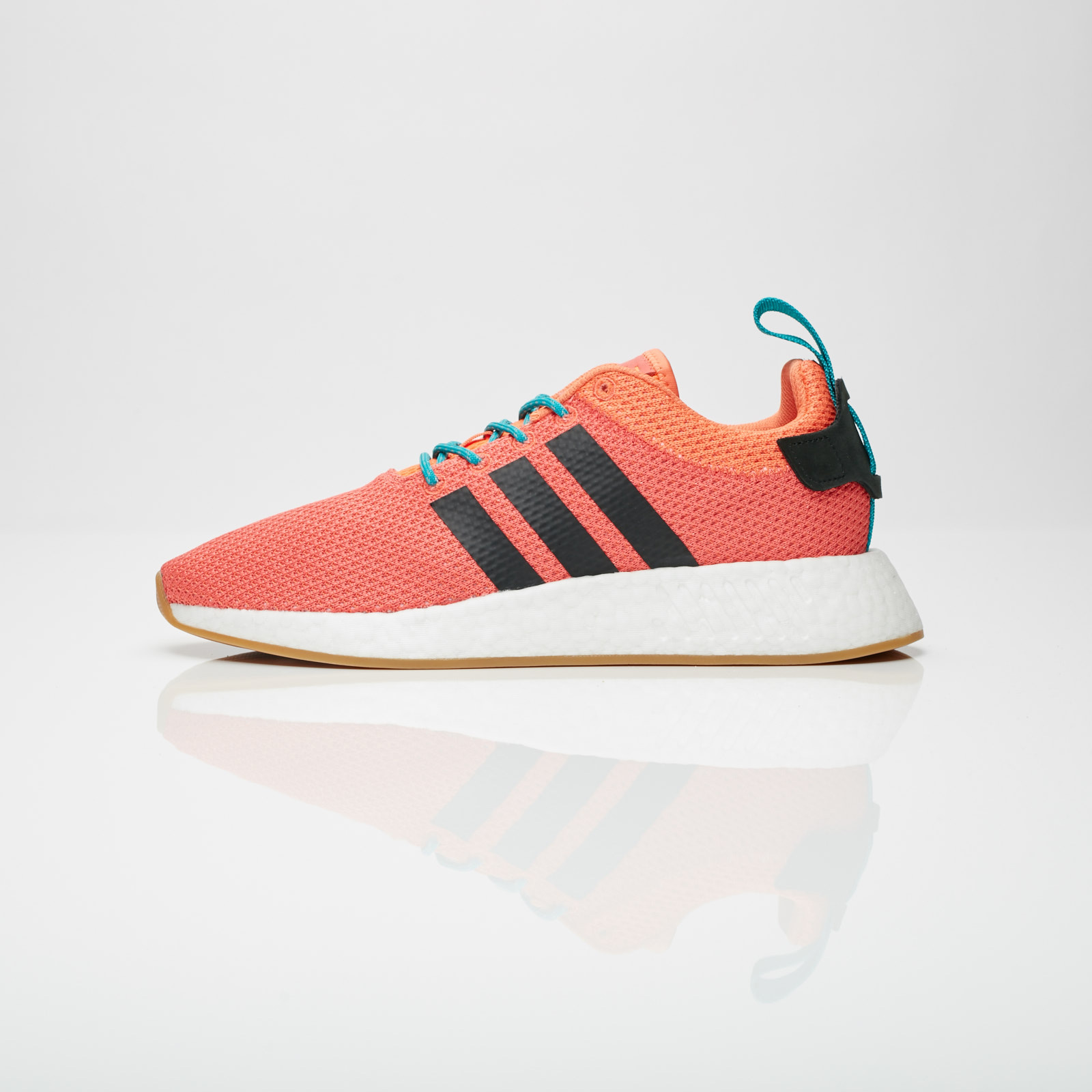 47e2ca88819 adidas NMD R2 Summer - Cq3081 - Sneakersnstuff