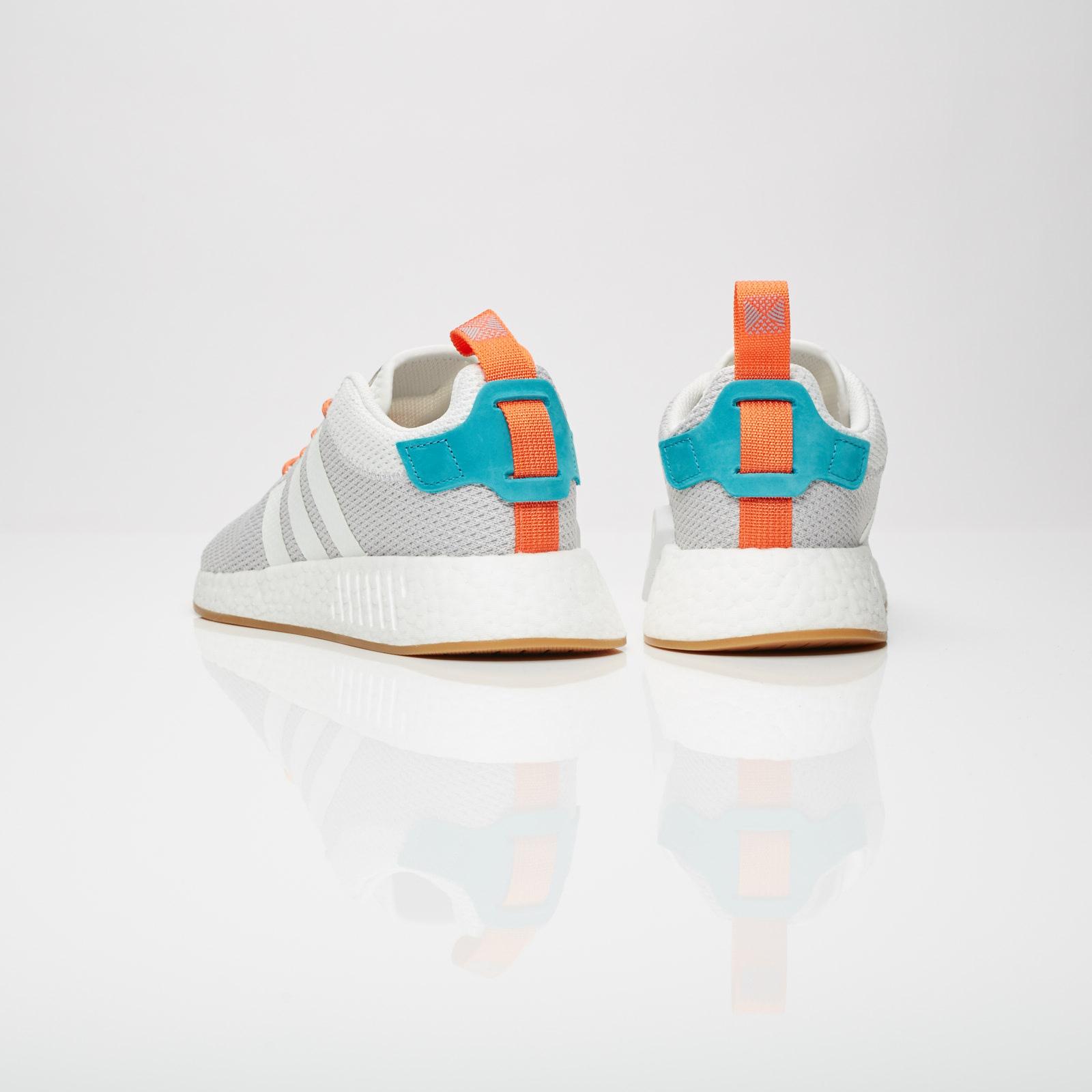 dbb4ddc9c4a6d adidas NMD R2 Summer - Cq3080 - Sneakersnstuff
