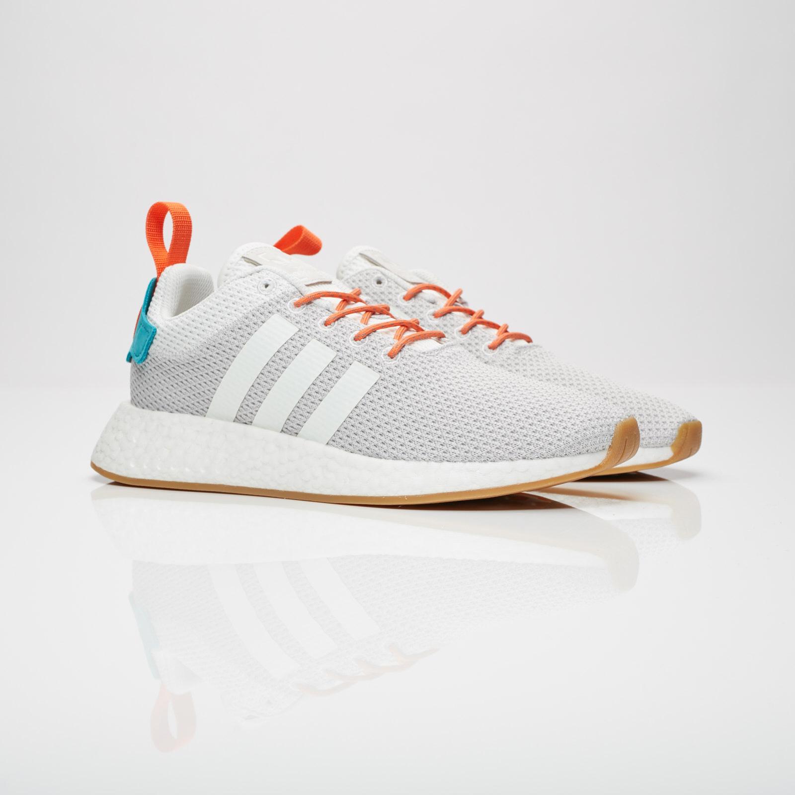 Adidas Nmd R2 Summer Cq3080 Sneakersnstuff Sneakers