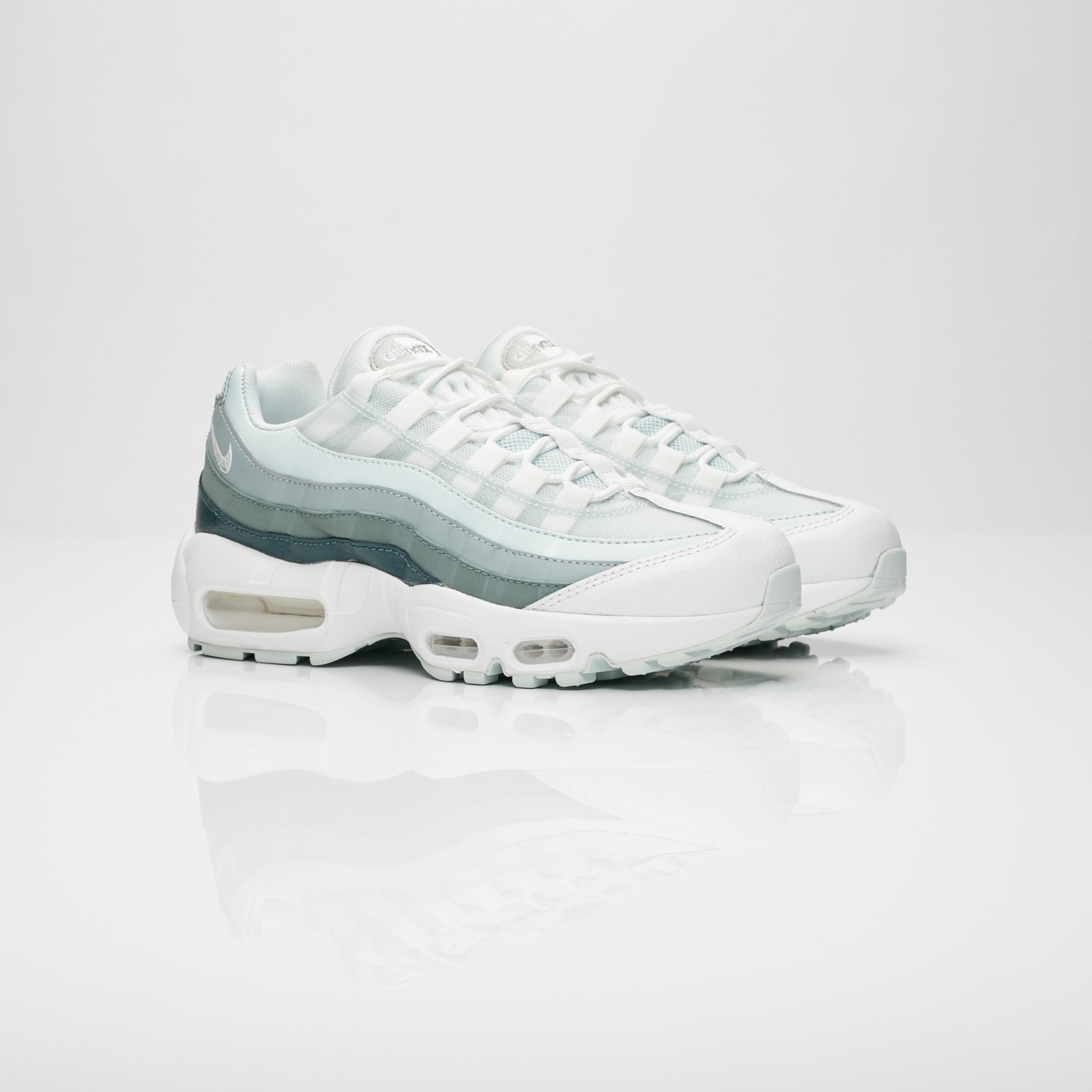 premium selection 4fef8 cd8f3 Nike Sportswear Wmns Air Max 95