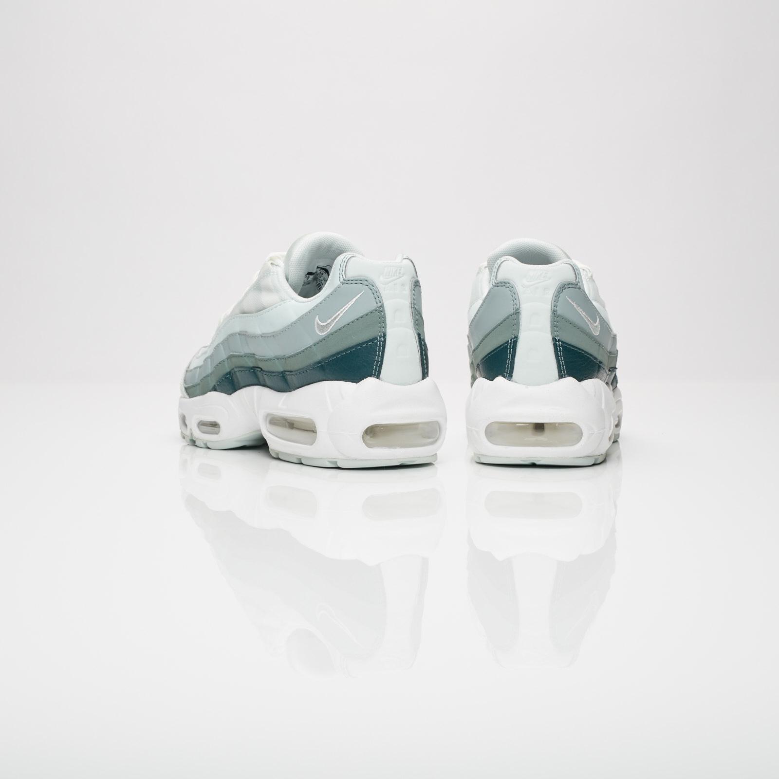 46bc16644b Nike Wmns Air Max 95 - 307960-013 - Sneakersnstuff | sneakers & streetwear  online since 1999