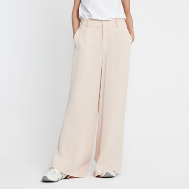 Hilla Viscose Trouser