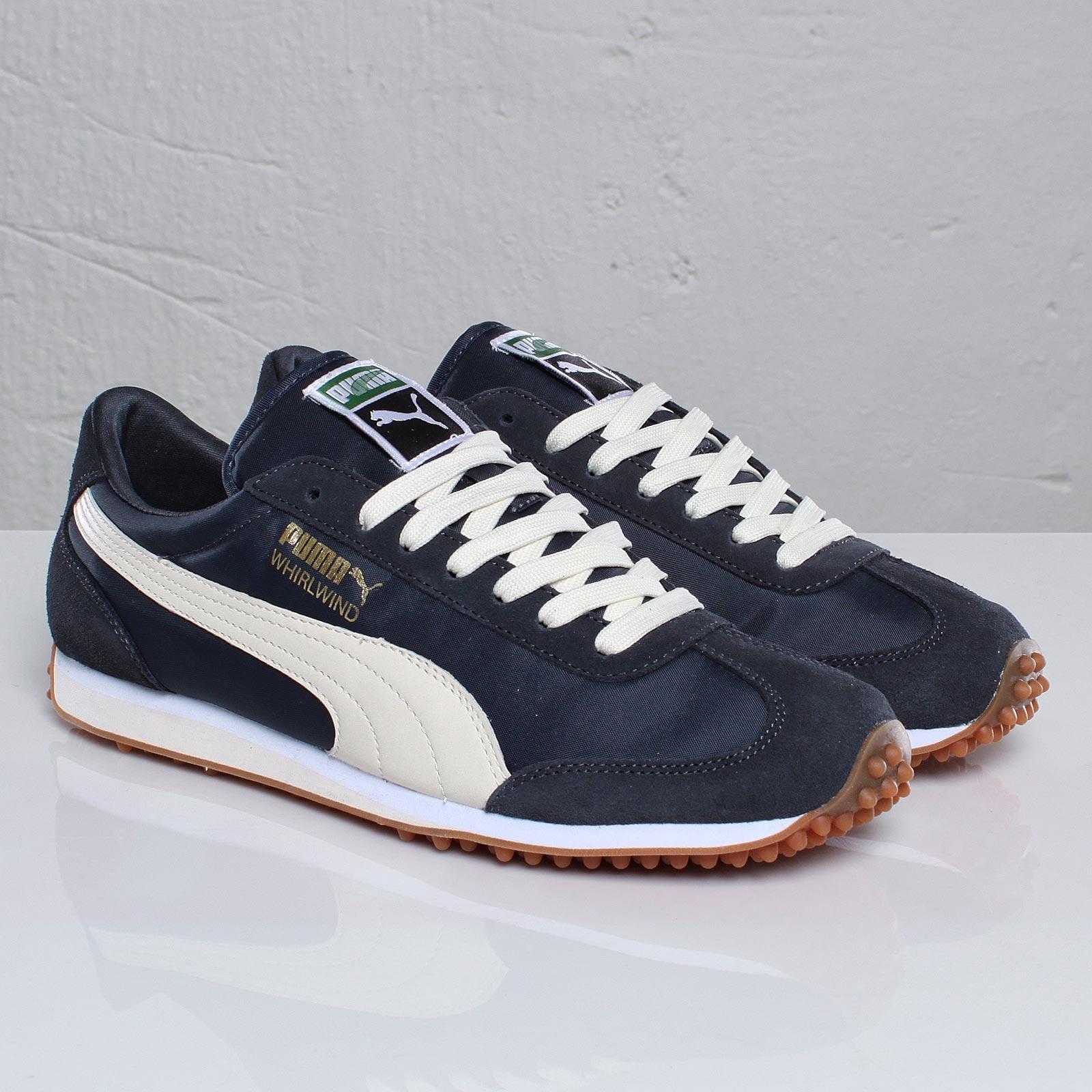 3318fb2ff4f525 Puma Whirlwind Classic - 100610 - Sneakersnstuff
