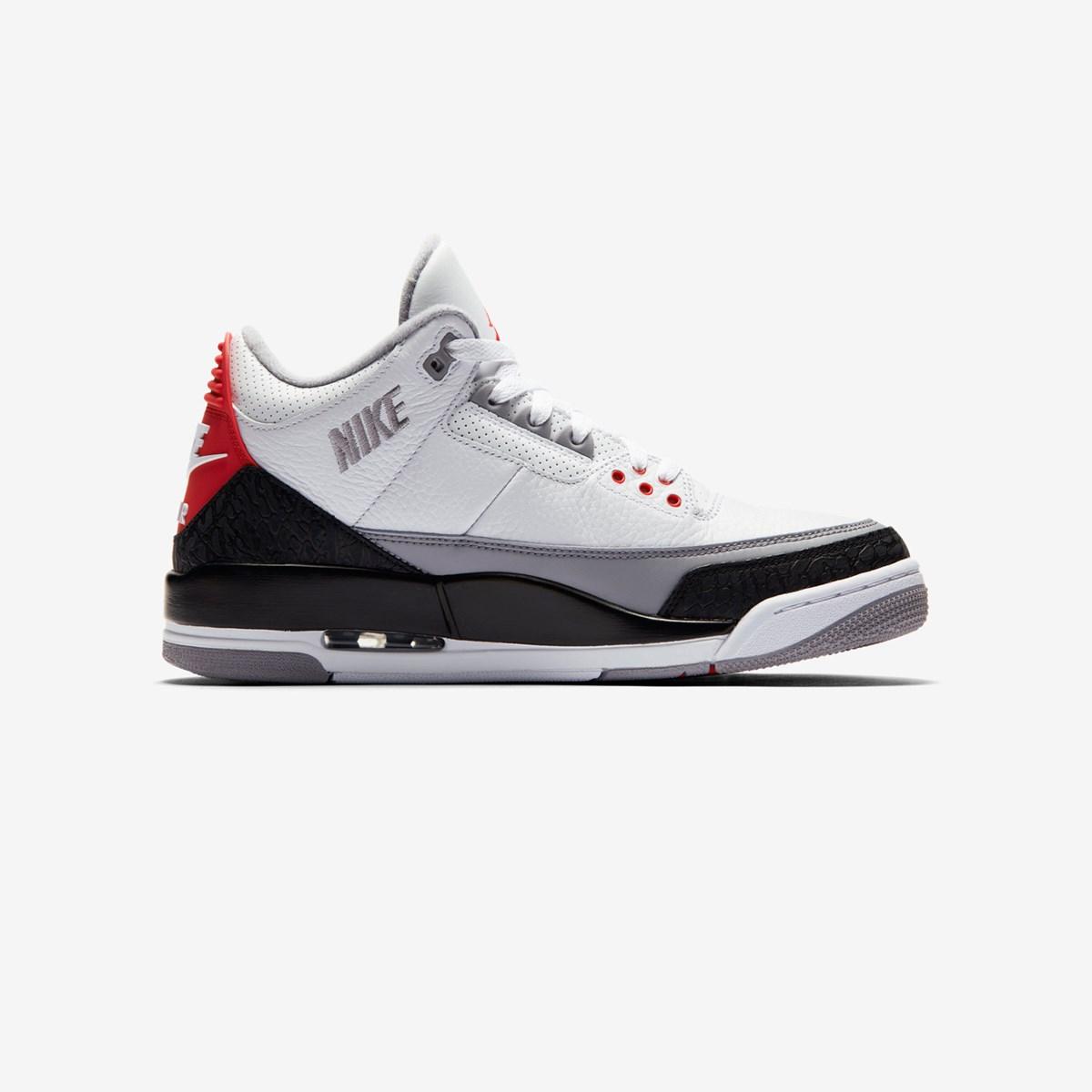 new style b2f59 8719b jordan brand air 3 retro tinker nrg aq3835 160 sneakers   streetwear på  nätet