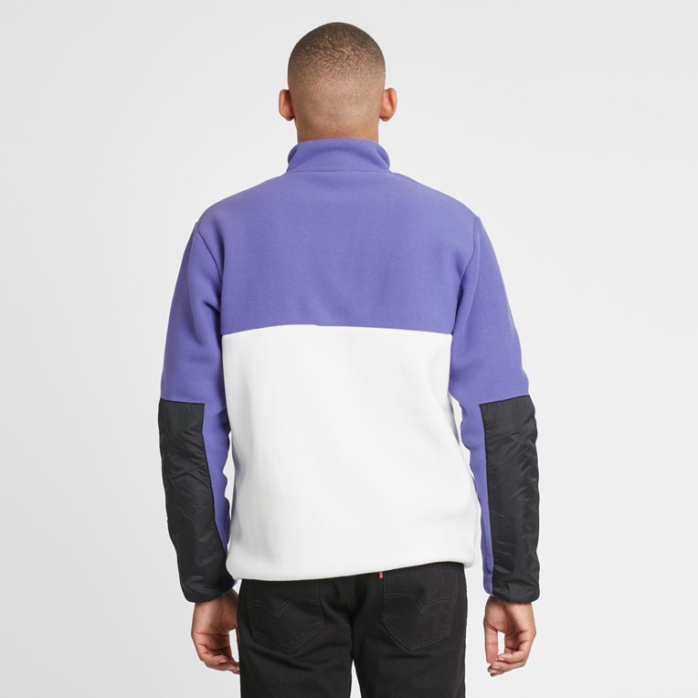 SNS Full Zip Fleece - 3