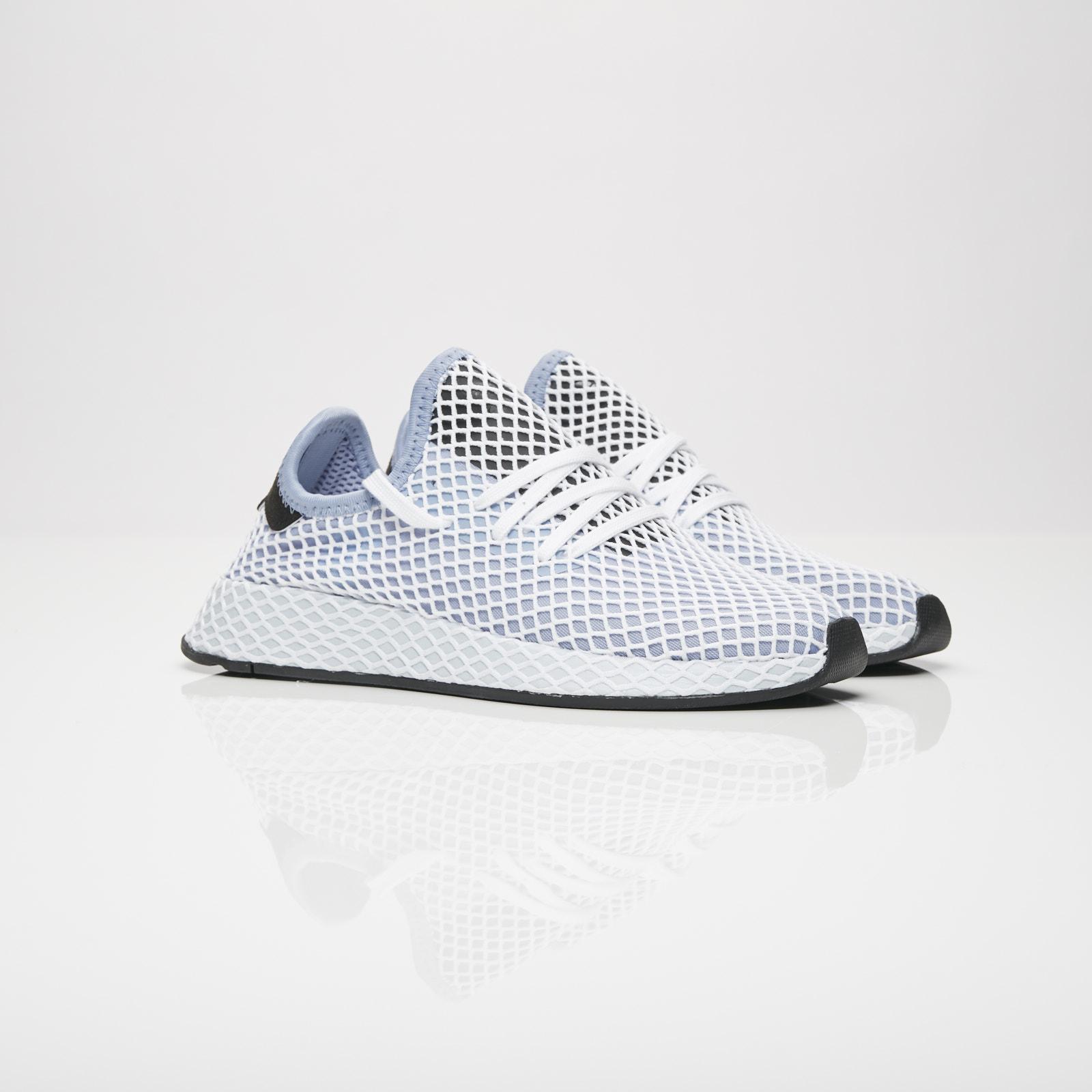 47e1bd5df3fd2 adidas Deerupt Runner W - Cq2912 - Sneakersnstuff