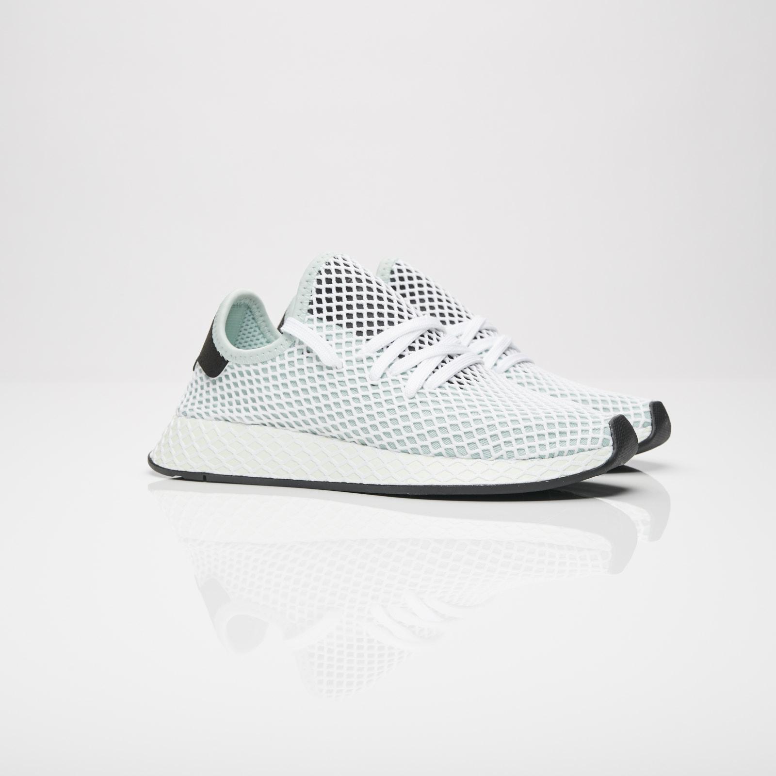 9fcaf75a3 adidas Deerupt Runner W - Cq2911 - Sneakersnstuff
