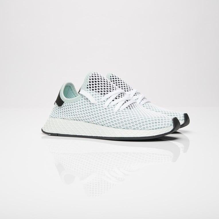 size 40 d4a44 9655e adidas Originals Deerupt Runner W