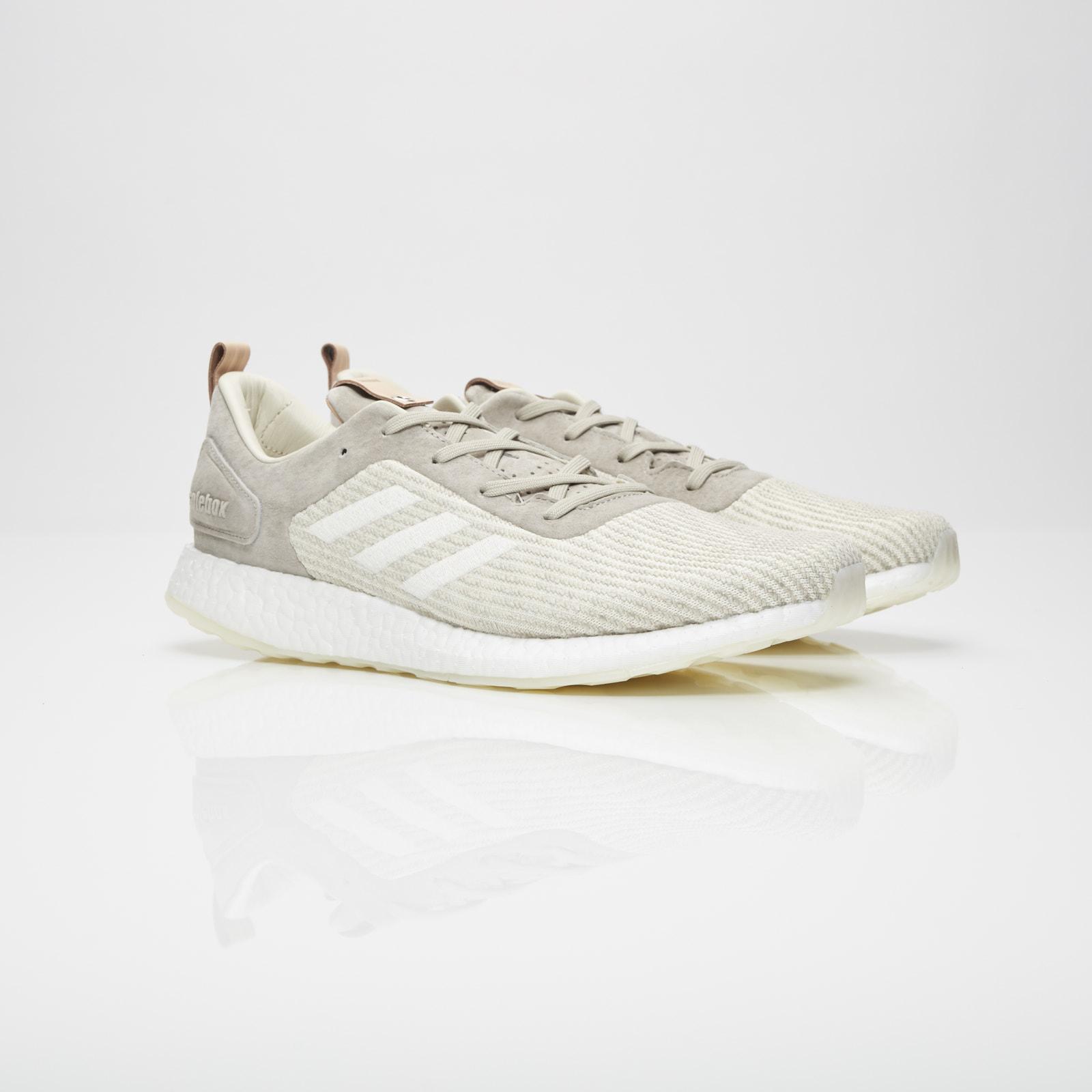 4ae10d6c8 adidas Pureboost DPR x Solebox - B27992 - Sneakersnstuff