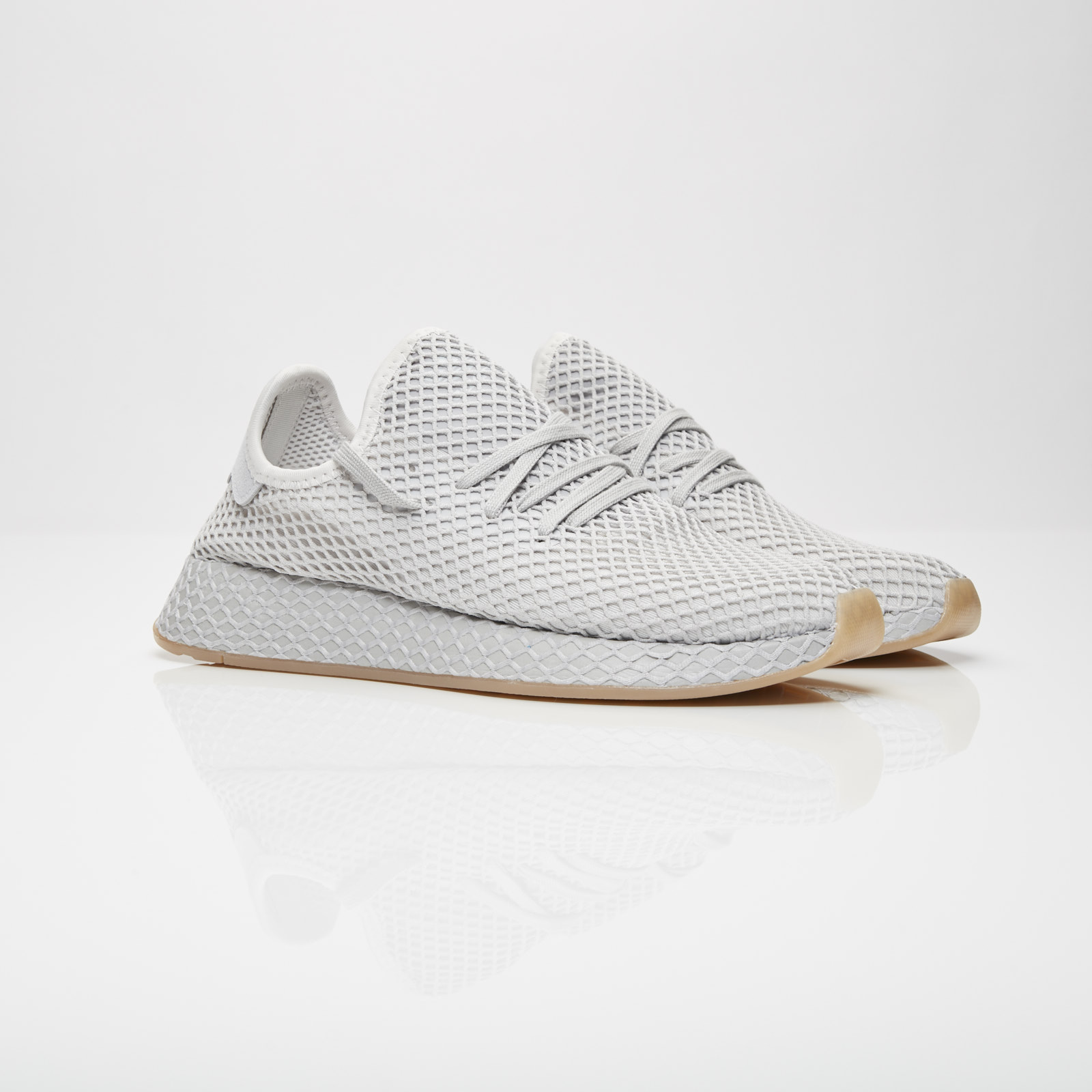 d32297b69 adidas Deerupt Runner - Cq2628 - Sneakersnstuff