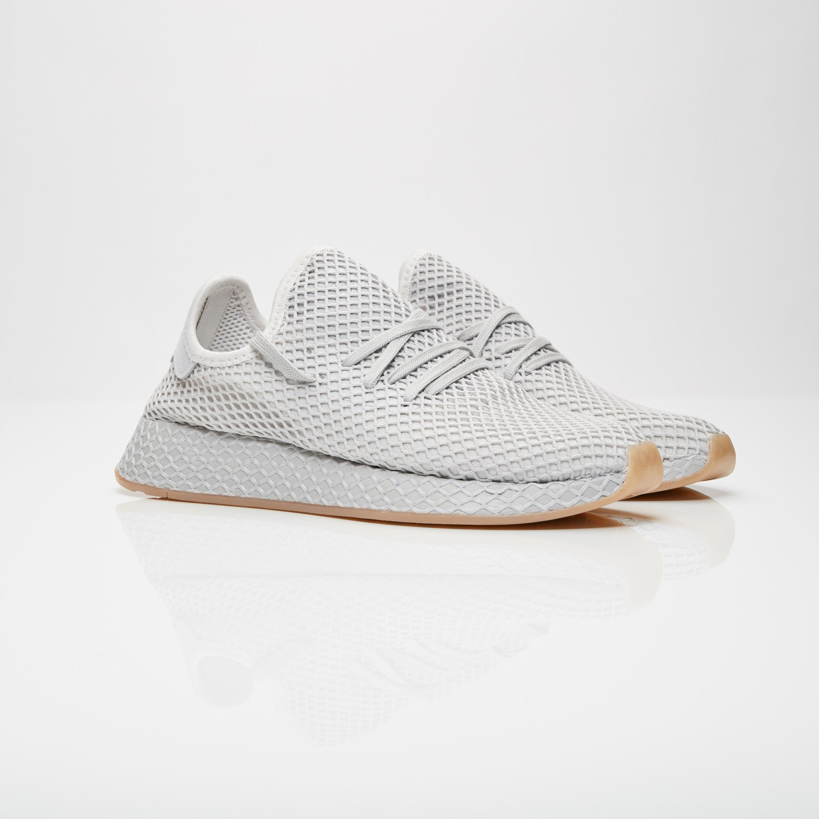 half off 3d999 63e1d adidas Originals Deerupt Runner