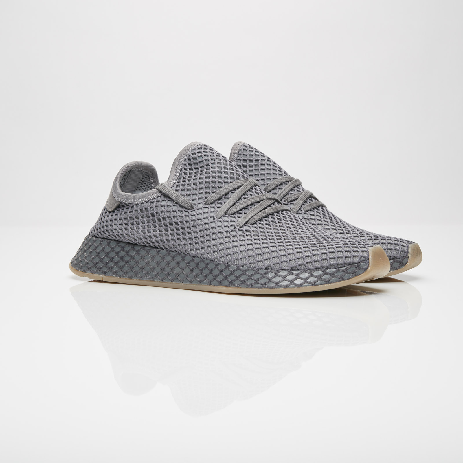 finest selection 1a8b8 6eccb Runner Cq2627 Adidas Sneakersnstuff Deerupt Sneakers Swxq57F