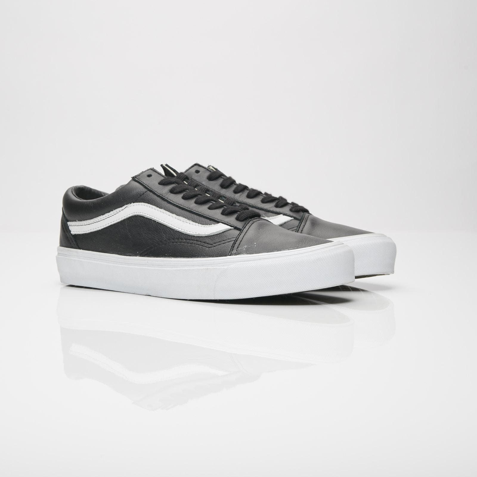 2f84647d0603a1 Vans OG Old Skool LX - Vn000voj1ns - Sneakersnstuff