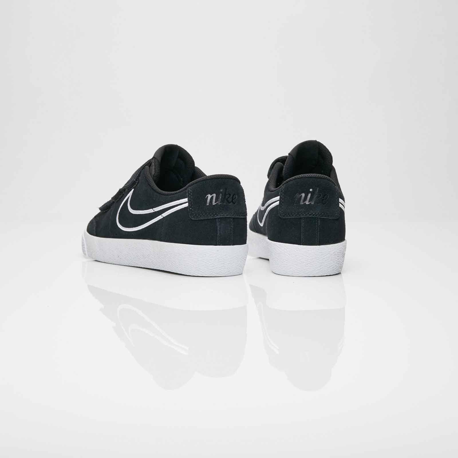 ab11f97619c2 Nike Zoom Blazer AC XT - Ah3434-001 - Sneakersnstuff