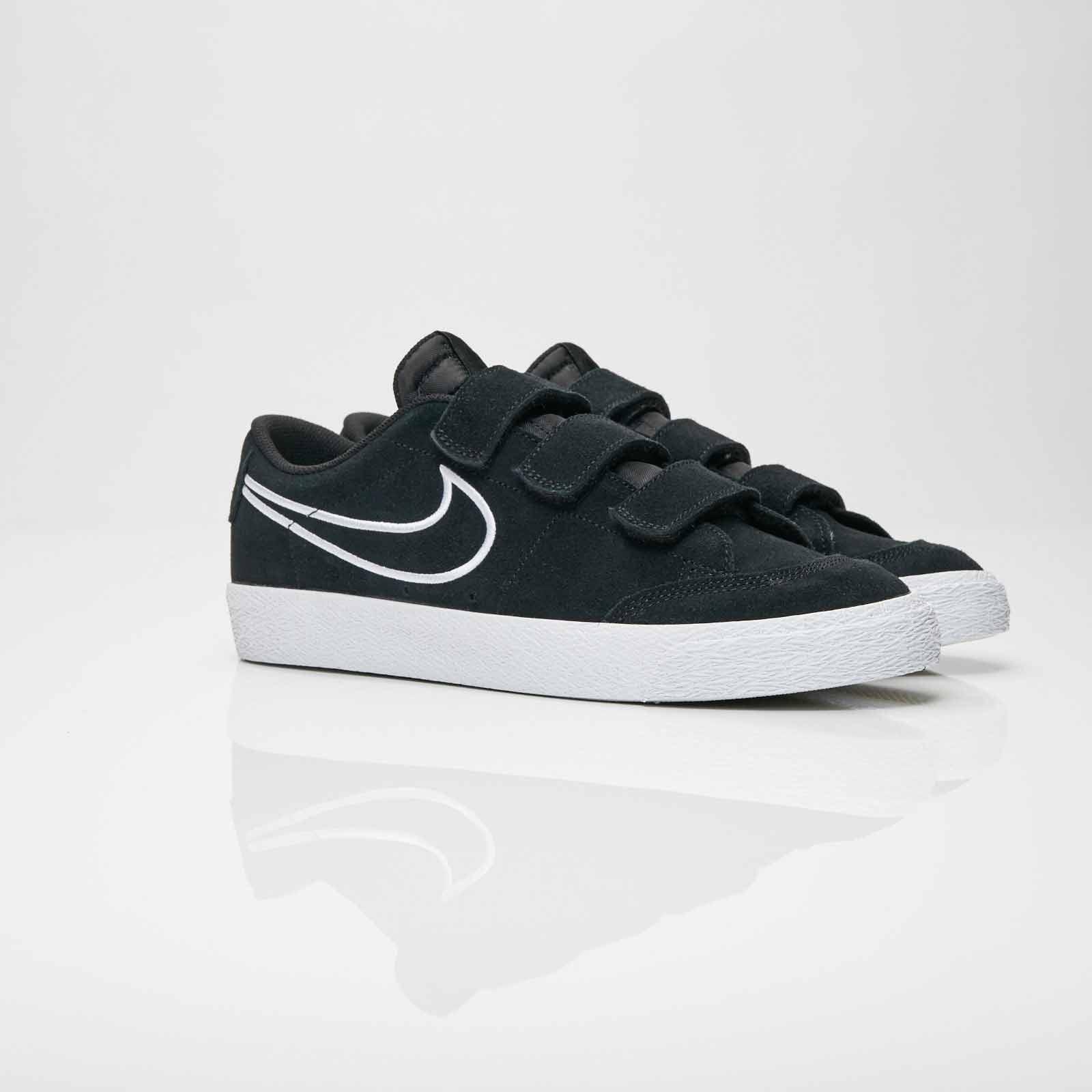free shipping 0e7a2 50e76 Nike Zoom Blazer AC XT - Ah3434-001 - Sneakersnstuff | sneakers ...