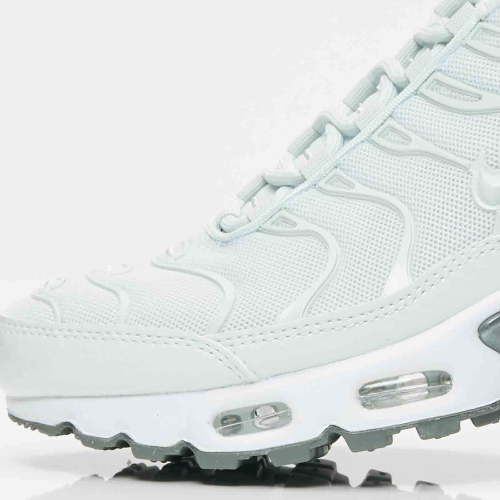 Nike Air Max Tn Grey Blue Green Maxtn Running Shoes Outlet