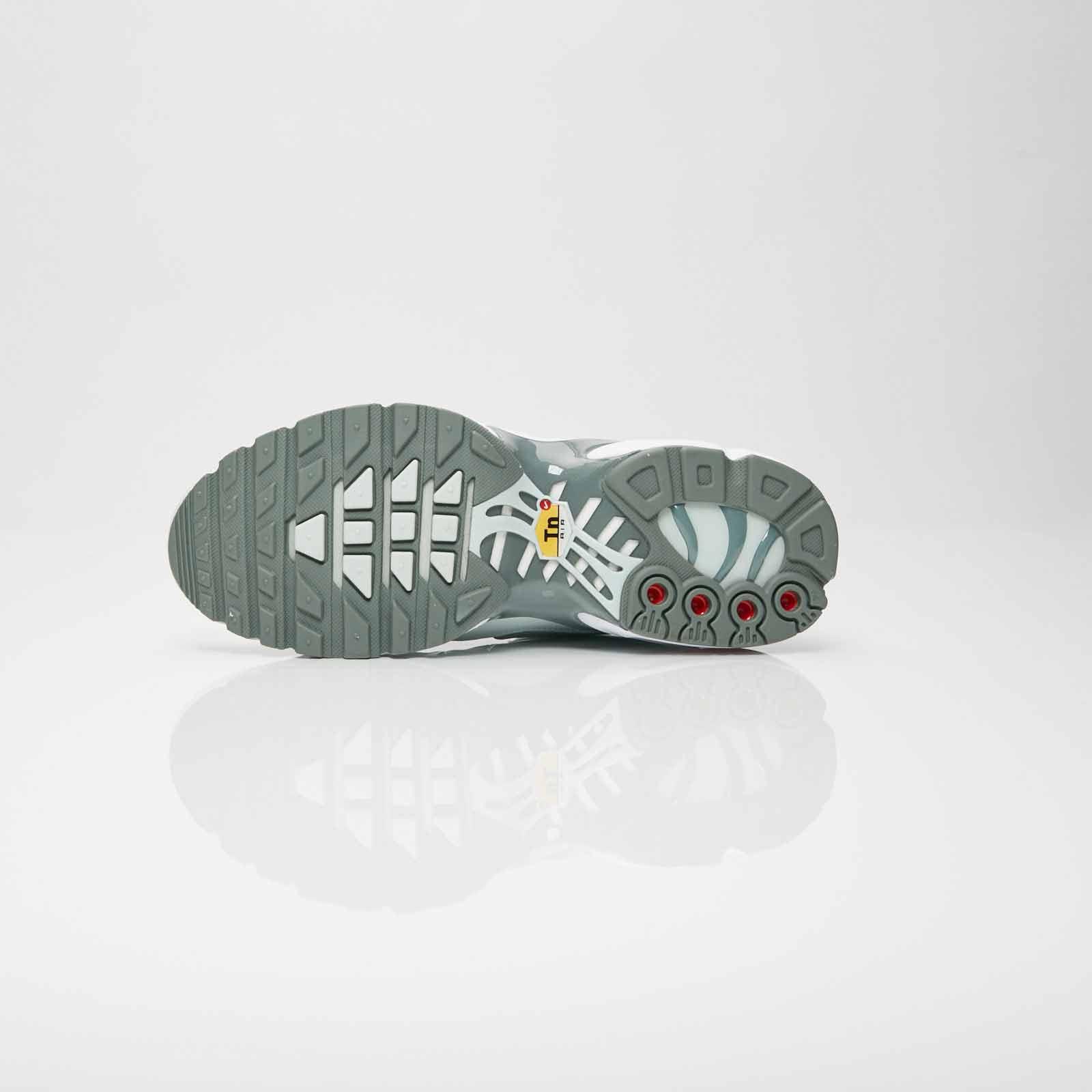 Nike Air Max Plus SE Barely GreyClay GreenBarely Grey