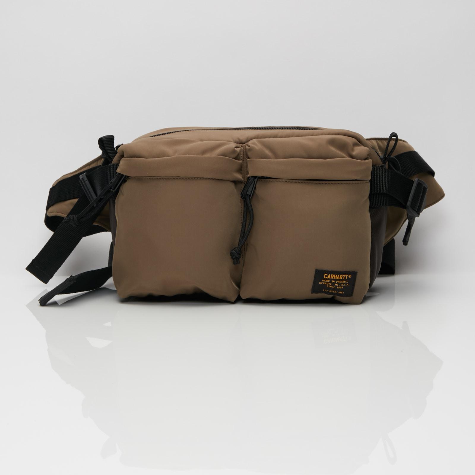 7fde682482 Carhartt WIP Military Hip Bag - I024252.968.90.06 - Sneakersnstuff ...
