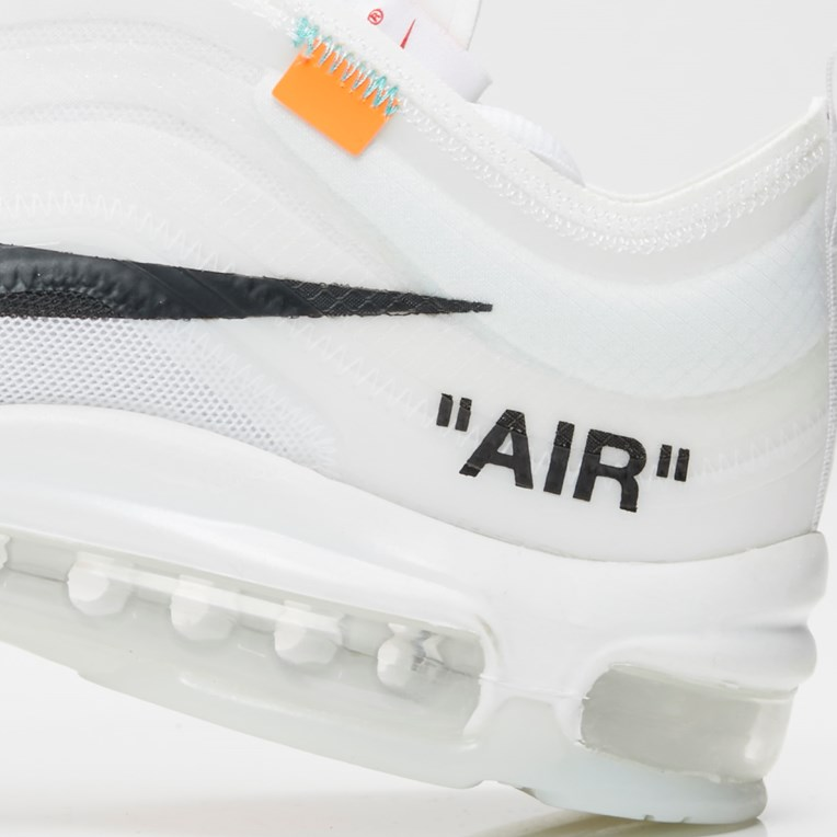 NikeLab The 10: Air Max 97 OG - 5