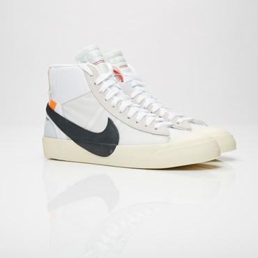 The 10: Blazer Mid